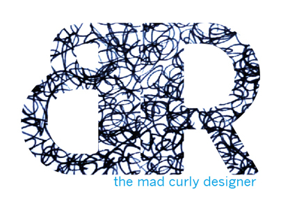 The Mad Curly Designer