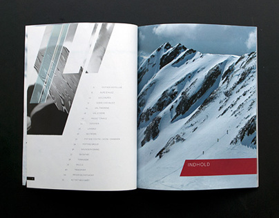 Pistase Ski catalogue