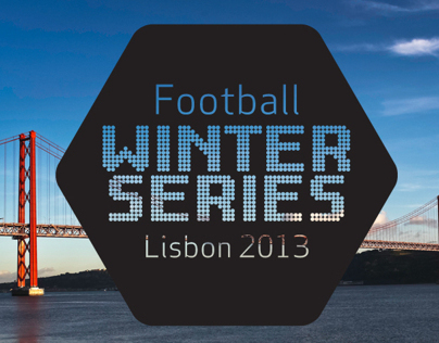 Football Winter Series Lisbon 2013