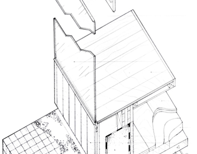Drawing _ Exploded isometric view