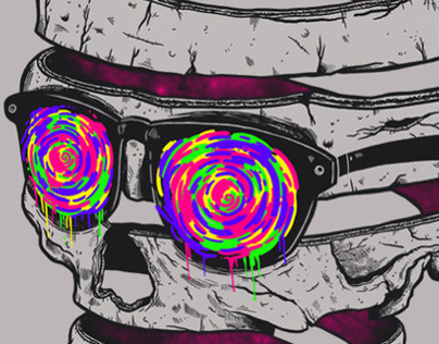The Artwork of Madkobra