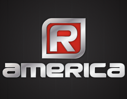 R-America Automotive I Identity Design