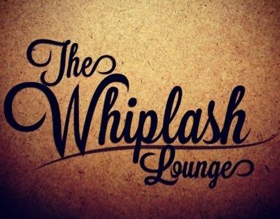 The Whiplash Lounge - LOGO