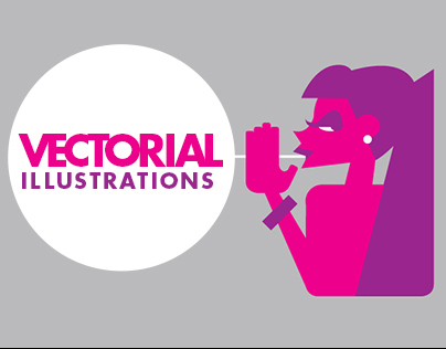 Vectorial Illustrations