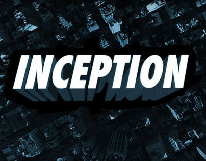 Inception - Title Sequence
