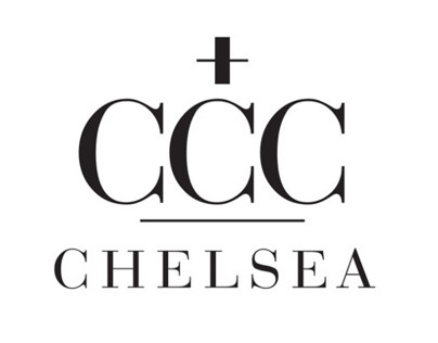 chelsea logo and poster