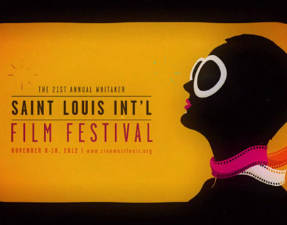 SLIFF   Saint Louis International Film Festival 2012