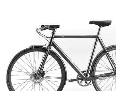 Vind bicycles