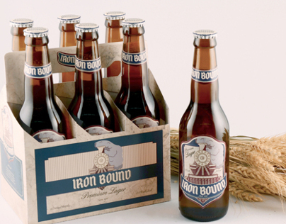 Iron Bound Beer