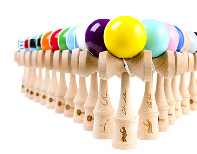 Kendama USA Exclusive