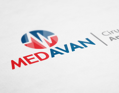 Medavan Branding