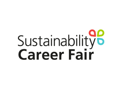 Sustainability Career Fair Website