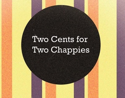 Two Cents for Two Chappies