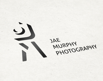 Jae Murphy - Logo and Corporate Identity