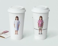 BC Children's Hospital - Coffee Sleeve