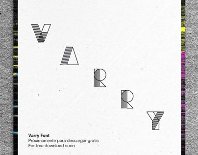 Varry