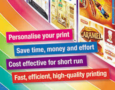 Eurekaxpress Digital Printing Service