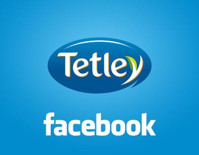 Tetley - Facebook Page