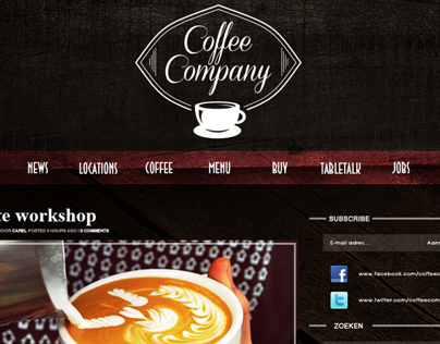 Coffee Company