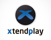 XtendPlay by Xwerx - Branding