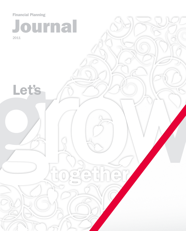 Journal | editorial design