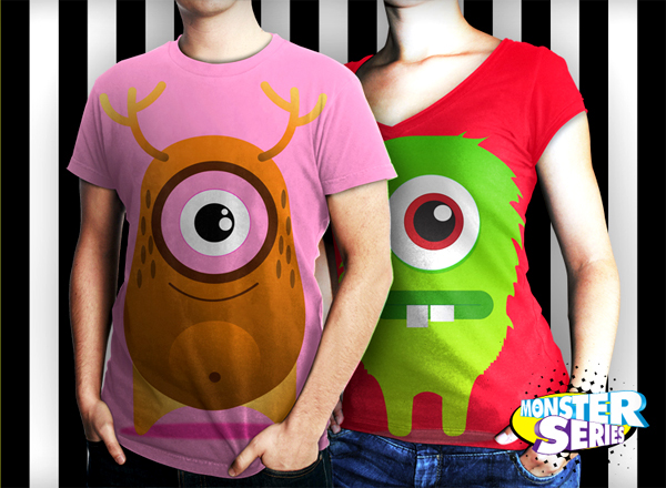 Cutest T-shirts Designs - SOLD OUT!!!