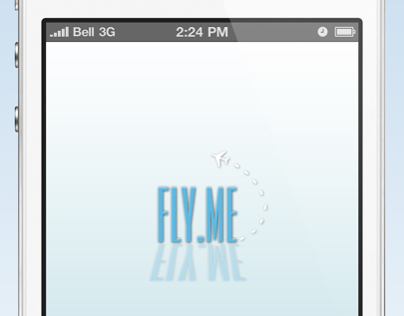 Mobile Designs for FlyMe