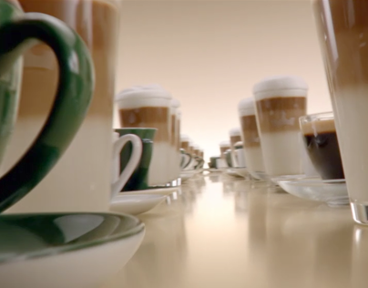Jacobs Krönung Coffee TVC