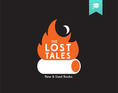 The Lost Tales Bookstore