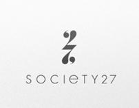 society 27
