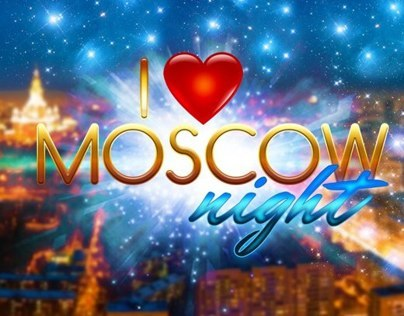 For Moscow Night Cinema