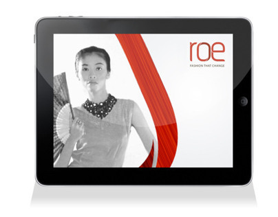 ROE - Digital Publishing