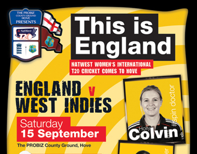 England Women's Cricket