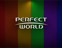Perfect World Wallpaper
