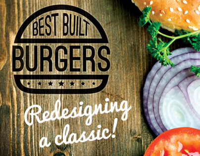 Best Built Burgers (UPDATED)