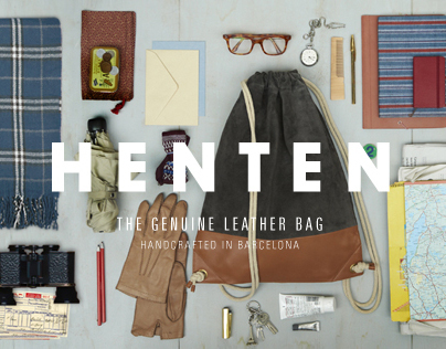 The Henten Bag