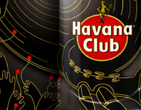 Havana Club_Limited Edition Full Body Sleeve