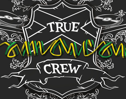 True Jamaican Crew