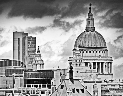 Corporate Photography London