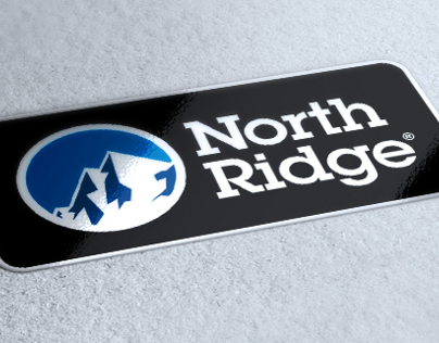 North Ridge Logo