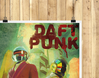 Digital Love | DAFT PUNK