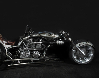 Gears of War 3 Trike