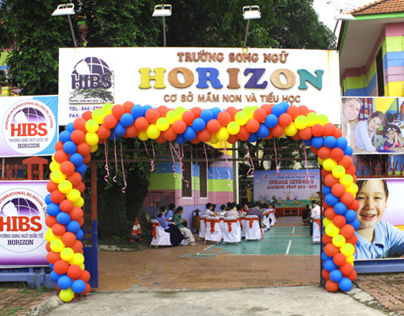 HORIZON International Bilingual School