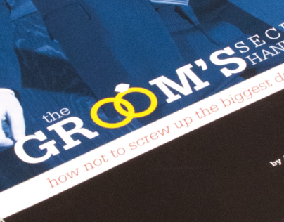 The Grooms Secret Handbook