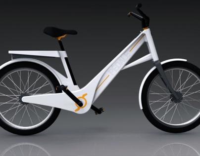 Pédale City Bikes | Service Design