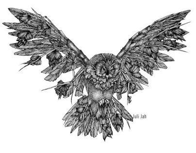 Scissor Wings