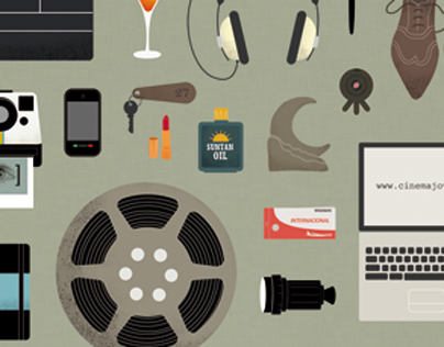 27 Festival Internacional Cinema Jove