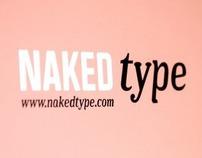 Naked Type