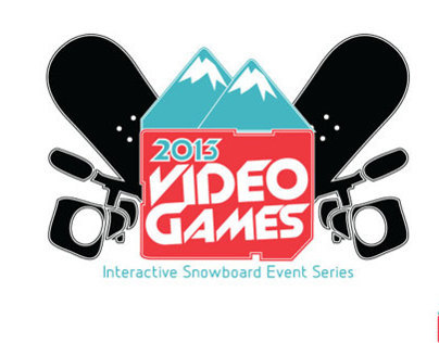 Video Games 2013 Logo