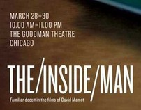 The Inside Man—A David Mamet Film Festival